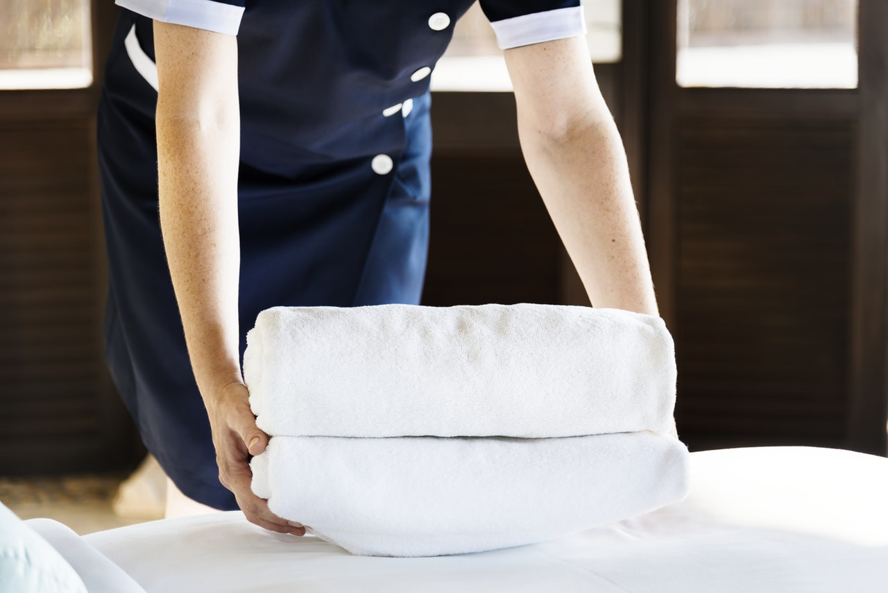 housekeeping services in Delhi NCR